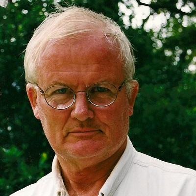 Peter C. H. Pritchard