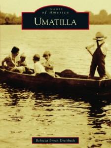 """Book cover for """"Umatilla"""""""